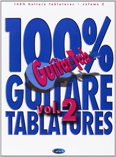 9788850714193: 100% guitare tablatures t.2