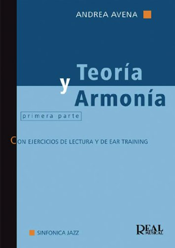 9788850714797: Teoría y Armonía (RM Teoria de la musica)