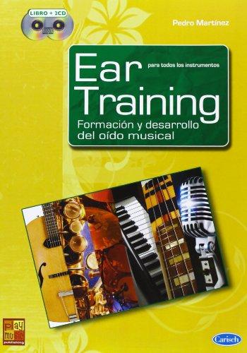 Ear Training, Formación y Desarrollo del Oído Musical (All Instruments / Theory)...