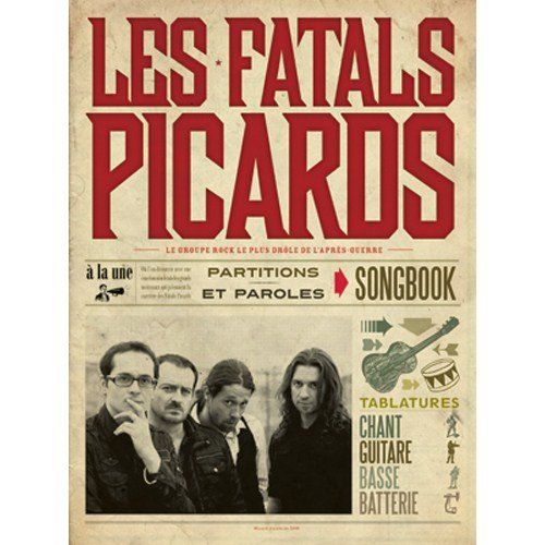 9788850718702: Les Fatals picards