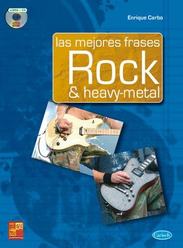 9788850718900: Las Mejores Frases Rock & Heavy - Metal (Play Music España)