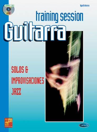 9788850718931: Solos y Improvisación Jazz (Play Music España)