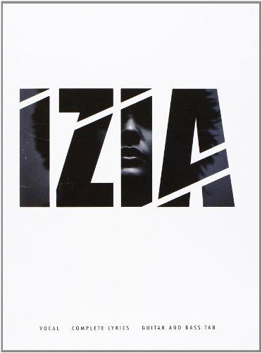 9788850719549: Izia Izia Gtr/Bgtr/Vce Book