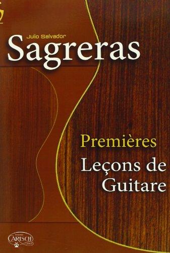 9788850719761: Premières Leçons de Guitare