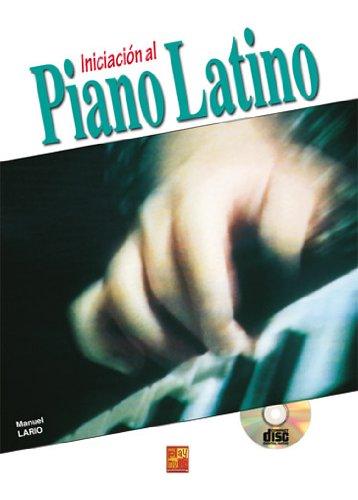 9788850720699: Iniciación al Piano Latino (Play Music España)