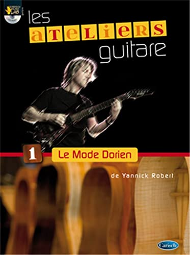 9788850720880: Ateliers Gtr Mode Dorien+CD