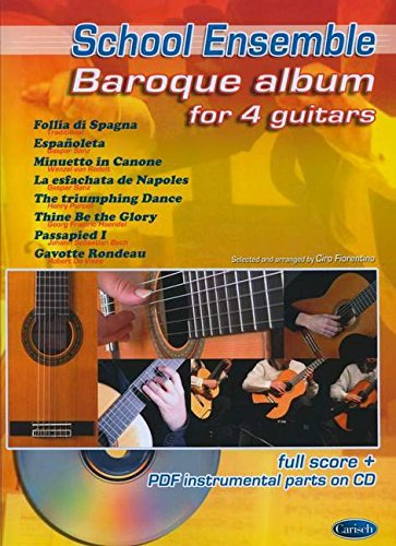 9788850723973: Baroque Album