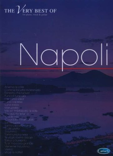 9788850725472: The Very Best of Napoli