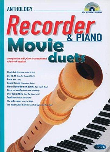 9788850725625: Movie Duets