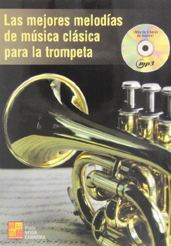 9788850727155: Las mejores melodías de música clásica para la trompeta (Play Music España)