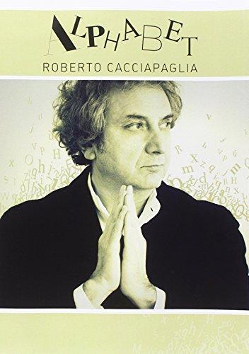 9788850729821: Roberto Cacciapaglia: Alphabet Piano