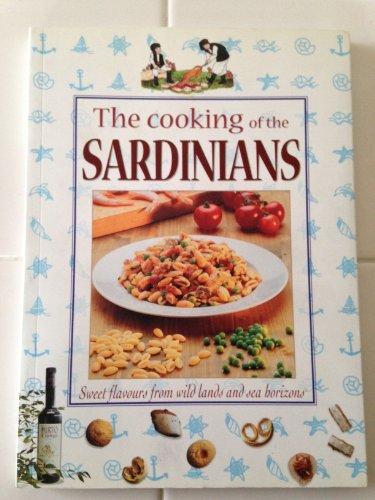 9788850901036: La cucina dei sardi. Ediz. inglese
