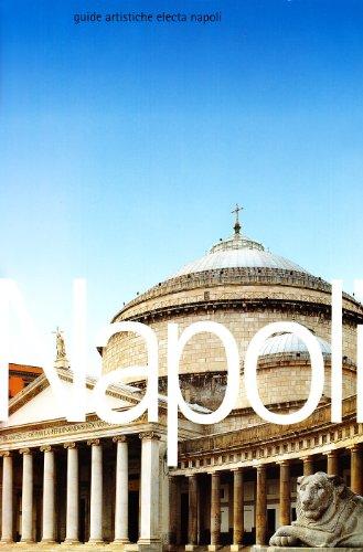9788851000837: Napoli (Guide)