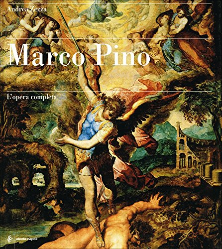 9788851000882: Marco Pino. L'opera completa