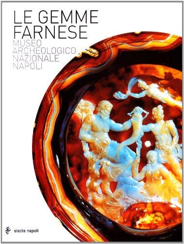 9788851003449: Le gemme Farnese. Museo archeologico nazionale di Napoli