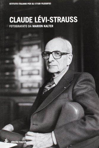 9788851005290: Claude Lévi-Strauss