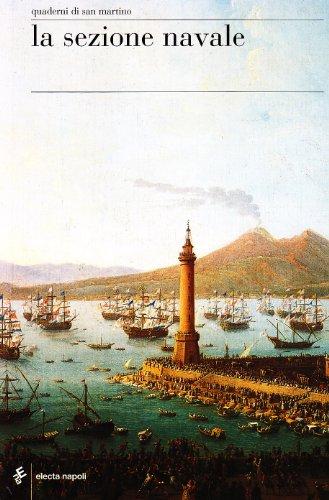9788851005702: Sezione navale San Martino