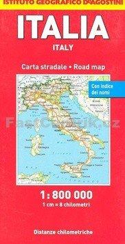 9788851100209: Motorways of Italy