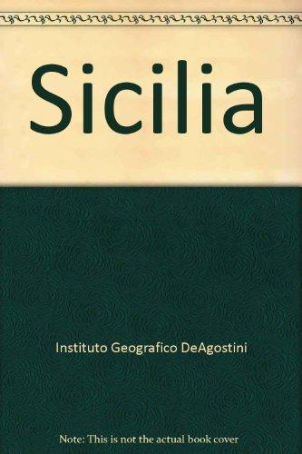 9788851100322: Sicilia