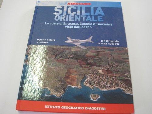 9788851102074: Sicilia orientale