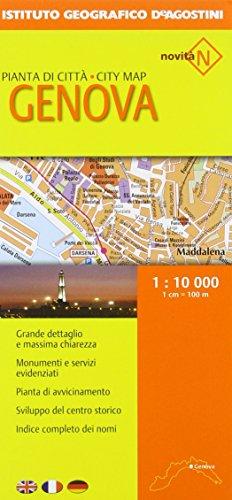 9788851109479: Genoa {Genova}