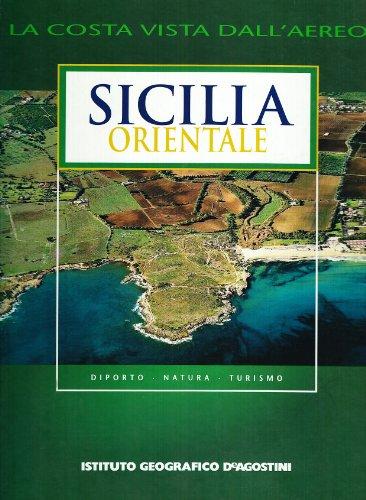 9788851111069: Sicilia orientale