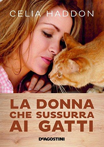 9788851125097: La donna che sussurra ai gatti