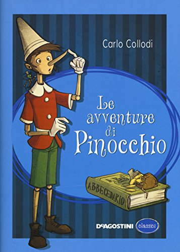 9788851125844: Le avventure di Pinocchio