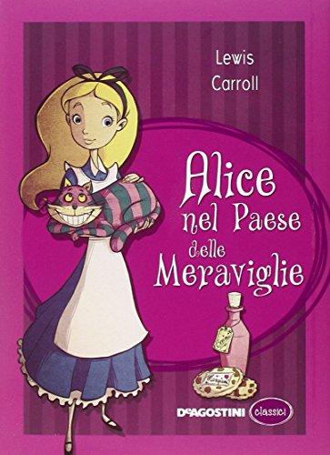 9788851125851: Alice nel paese delle meraviglie