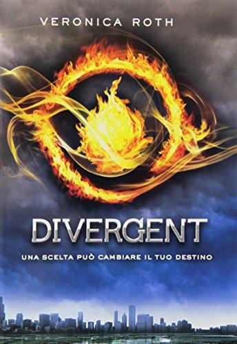 9788851127190: Divergent