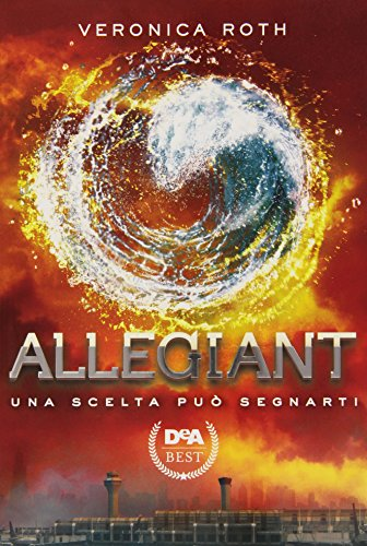 9788851132217: Allegiant