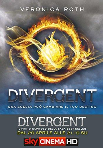 9788851132224: Divergent