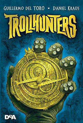 9788851134402: Trollhunters