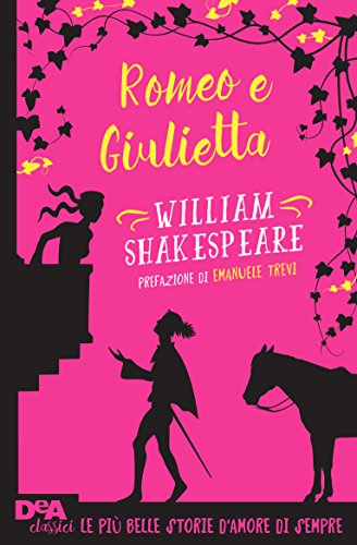 9788851136956: Romeo e Giulietta. Con e-book