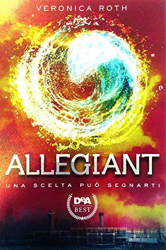 9788851137502: Allegiant (DeA best)