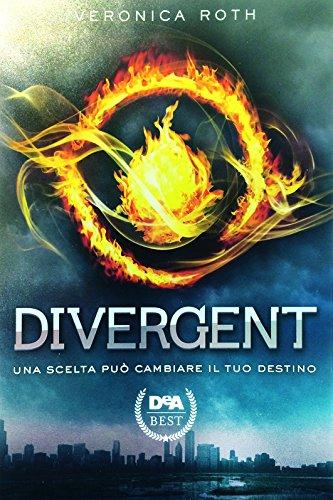 9788851137526: Divergent
