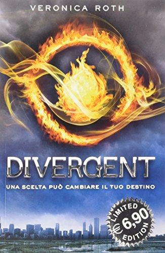 9788851137762: Divergent