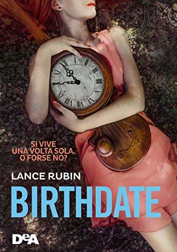 9788851140175: Birthdate
