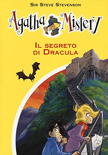9788851141486: Il segreto di Dracula. Ediz. illustrata (Agatha mistery)