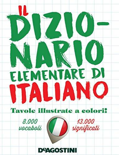 9788851143893: Il dizionario elementare di italiano. Nuova ediz.