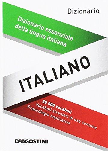 9788851147648: Dizionario tascabile italiano