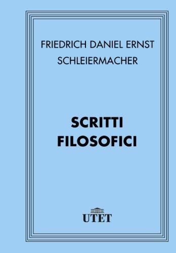 9788851155872: Scritti filosofici