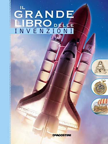 9788851165918: Il grande libro delle invenzioni