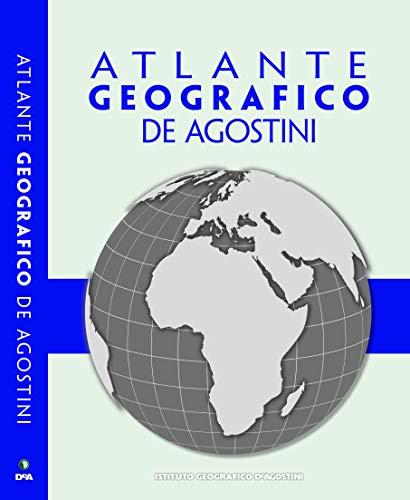 9788851171377: Atlante geografico De Agostini