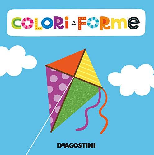 9788851176525: Forme e colori. Libro puzzle. Ediz. a colori