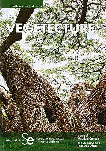 9788851306984: Vegetecture. Ediz. italiana e inglese