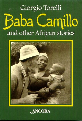 9788851401917: Baba Camillo and Other African Stories