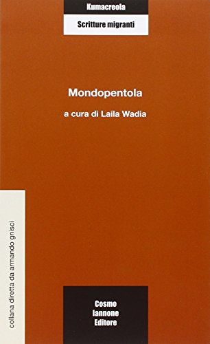 Mondo pentola: Laila Wadia