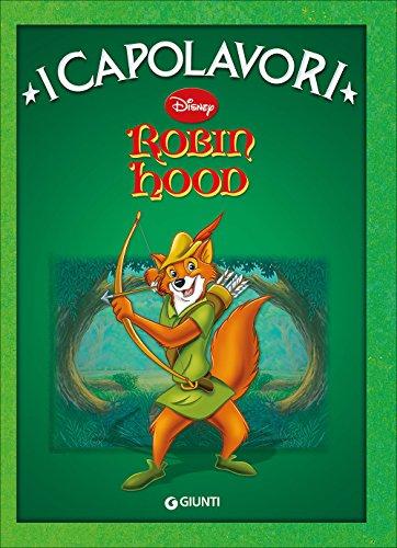 9788852200069: Robin Hood