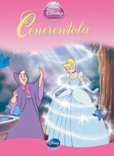 9788852201219: Cenerentola (Disney)